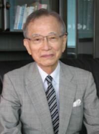 理事長 原 寛